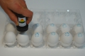 Nuovo Egg Printing and Egg Stamping Systems - Ручной штамп EMS1